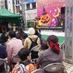 【行ってきた】第一回松戸ハロウィンフェスティバル【イベレポ】2016年10月30日