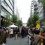 【行ってきた】 第75回 岩本町・東神田 ファミリーバザール 【イベレポ】