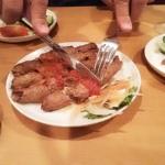 【行ってきた】新年会にて 新松戸 RB's ひつじ屋 …羊肉の美味しいインド系料理屋さん