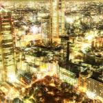 【BGM】「とある街の夜景9 relaxation jazz music」少し希望のある優しさに溢れた夜を感じたいアナタに。