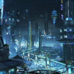 【BGM】 「GoldPile – Dystopia」 これサイバーパンクな世界にピッタリでヤバすぎる
