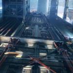【BGM】「Future Underground」世界観がサイバーパンクそのままで、非常に耳に心地よい(・´з`・)