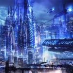 【BGM】「2 Hours of Dark Fantasy Trance」これは素晴らしい透明感あるサイバネティックサウンド