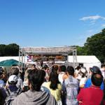 【行ってみた】「第2回 ラテンアメリカフェスティバル in 上野公園 2017」