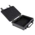 【今日の上海問屋】「生活防水・防塵・耐衝撃 3.5インチ用ハードディスクケース」HDD保管の決定版か!?