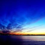 【BGM】「夜明けのシーサイド(作業用フリーBGM)」夜明け前が私がいちばん好きな時間