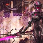 【BGM】「Dense – Percussive Candies」ブレードランナー2049公開記念!カイバーパンクBGM 1