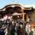 【行ってきた】初詣 7日 亀戸天神&天祖神社