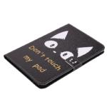 【ZERO的チョイスアイテム】 黒猫バンザイ!iPadカバー 【黒猫 iPadカバー】 これは欲しい