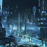 【BGM】 「GoldPile - Dystopia」 これサイバーパンクな世界にピッタリでヤバすぎる